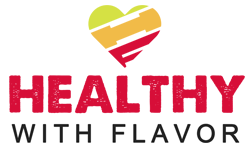 Healthy With Flavor